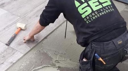 SES Bestratingen & Tuinaanleg - Vloerwerken